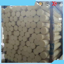 New Arrival Latest Design abs plastic rod abs price per kg