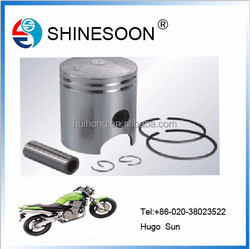 used for motorcycle piston Good quality motorcycle forging parts piston