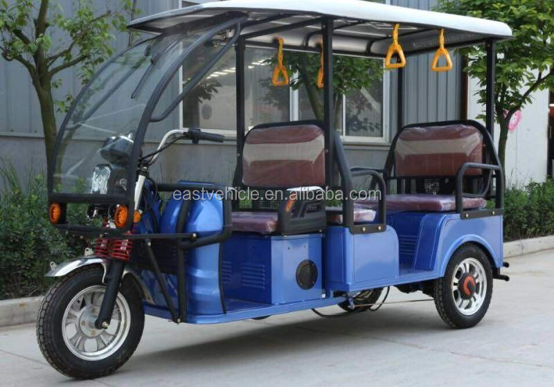 battery operated three wheeler cng rickshaw price