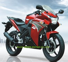 street bike 300CC 200CC dual power bike moto cross