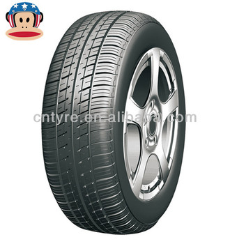 China factory High Quality PCR Tyre 205/50R18XL With CE Certificate