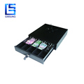 Carav high quality CR-335 fiscal cash register scale for supermarket
