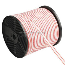 pvc coated single curved High quality bulk fencing wire