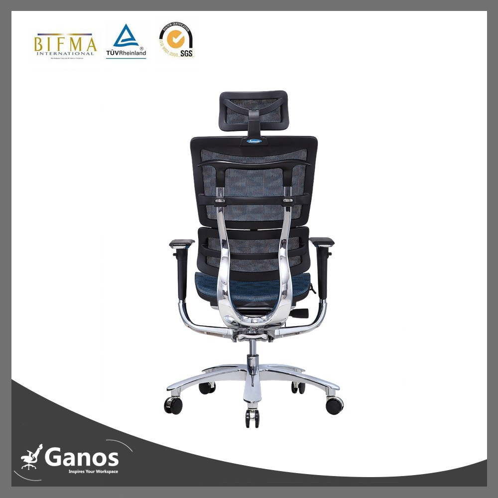 Best back pain supporting office computer chair