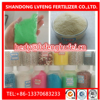 fertilizer grade 15-30-15+te+sulfur+100% water soluble
