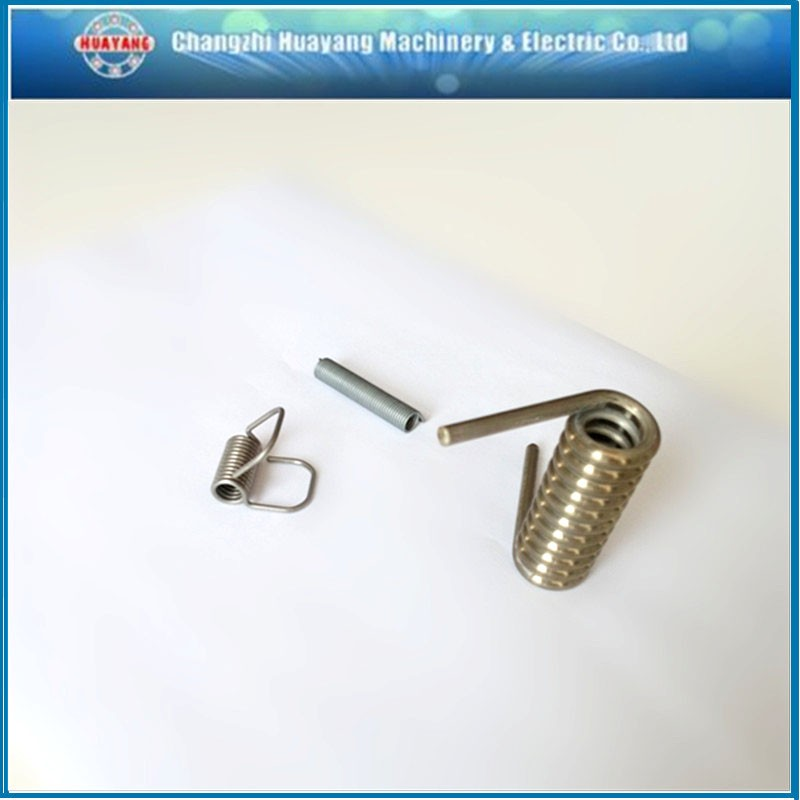 Wholesa OEM torsion spring for hair clip springs