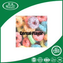 Highly Concentrated Cereal Flavor E-liquid/E-juice Flavor