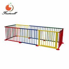 Baby Playpen Wooden Play yard Nursery Furniture Baby Playpen Portable Cot