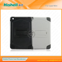 pc and silicon for ipad mini case