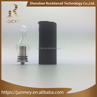 Newest Innovative e-cigarette kit vape oil pen with tank atomizer from Rockit factory