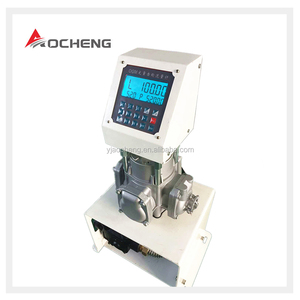 NEW PRODCUT- Aocheng AC DC Mini Transfer Pump Fuel Dispenser