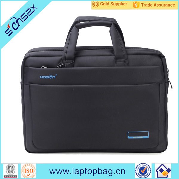 "14"" hot sale laptop business waterproof and shockproof laptop case"