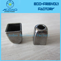 Top Grade Metal Cord Ends Drawing Cord Lock Fasteners