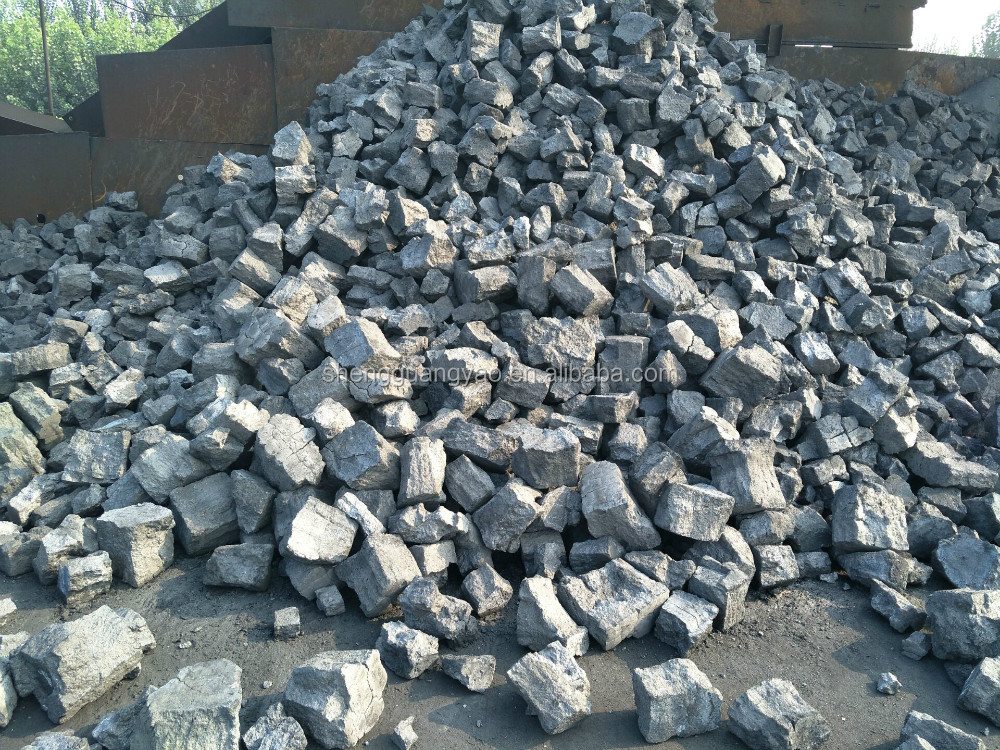 Low Ash Metallurgical Coke/MET COKE/Nut Coke with low S 0.75%