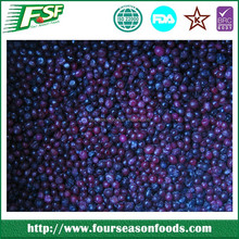 China wholesale websites frozen blueberry 2015 new price