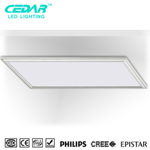 Surface mounted led 300x600 ceiling panel light 5 years Guarantee