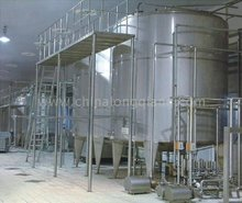 Milk Production Line dairy plant