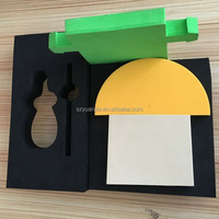 bulk wholesale custom EVA foam packing for shipping