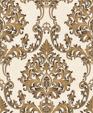 2017 Best wallpaper for project PVC Vinyl damask Design Wallpaper