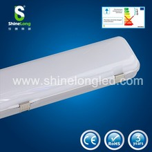 Ip65 PC Waterproof Led Tri-Proof Lights 60W for Outdoor Lighting,Emergency Light Fitting Led