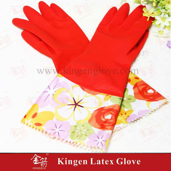 Childrens cleaning gloves
