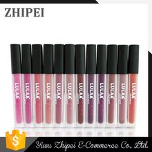 Best seller OEM quality different colors cute lip gloss
