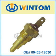 toyota corolla spare parts 89428-12030 of temperature switch