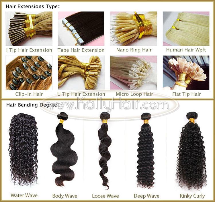 High Quality Darling Hairgrade 10a Virgin Hair100 Raw Unprocessed