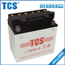batteries for motorbike 12n24-3