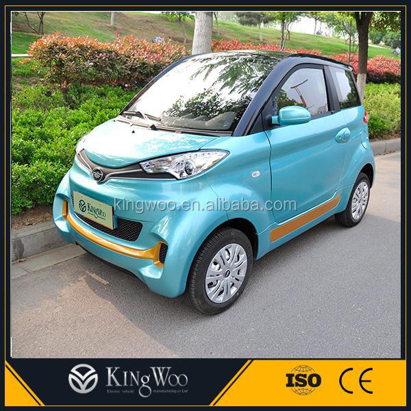 2 seater electric mini car ac motor made in china for sale for Electric vehicle motors for sale
