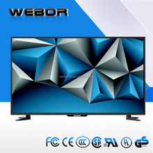 Cheap 4K led tv android television 32-65inch china lcd tv price
