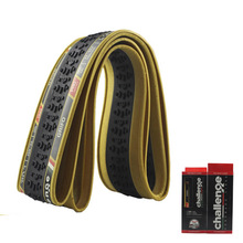 Challenge High End 300TPI Road Bike Foldable Tire Road Stone Tyres