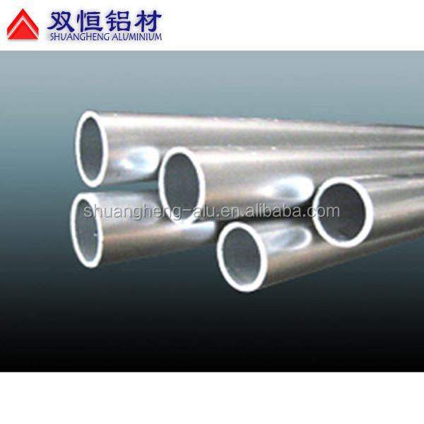 Fabbrica di porcellana 6061 t6 tubo in lega di alluminio for Prezzo alluminio usato al kg 2016
