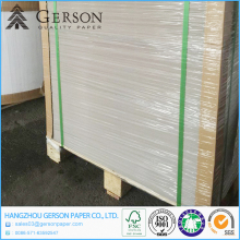 Good Stiffness Clay Coated Duplex Paperboard USA Waste Paper and OCC