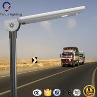 Good performance rural road ip66 solar energy system integrated 30 watt led street light price