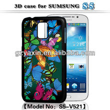 Good Quality S Line TPU Case for Samsung Galaxy S5 i9600 ,Cell phone protector wallet leather phone case