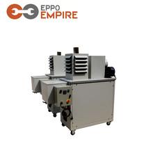 Made in China heater waste oil heater with ce /stainless steel fan/boiler fan