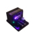 Automatic multicolor A4 UV printer for pen,card,mobile phone shell,golf ball