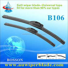 toyota hiace left hand drive wiper blade refill