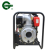 CGP40DL-186F 6 inch farm irrigation movable diesel water pump