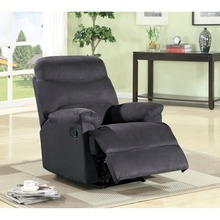 hot sale swivel recliner chair arm covers rocker recliner chair for living room&hotal