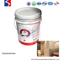 ready mix JS Cement Mortar for waterproof