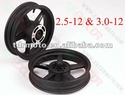 pit bike wheel rims