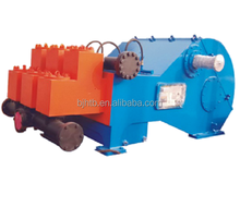 Piston Pump Triplex horizontal single-action cylinder reciprocating plunger pump, 3NB600(HS) 3NB400(HS)