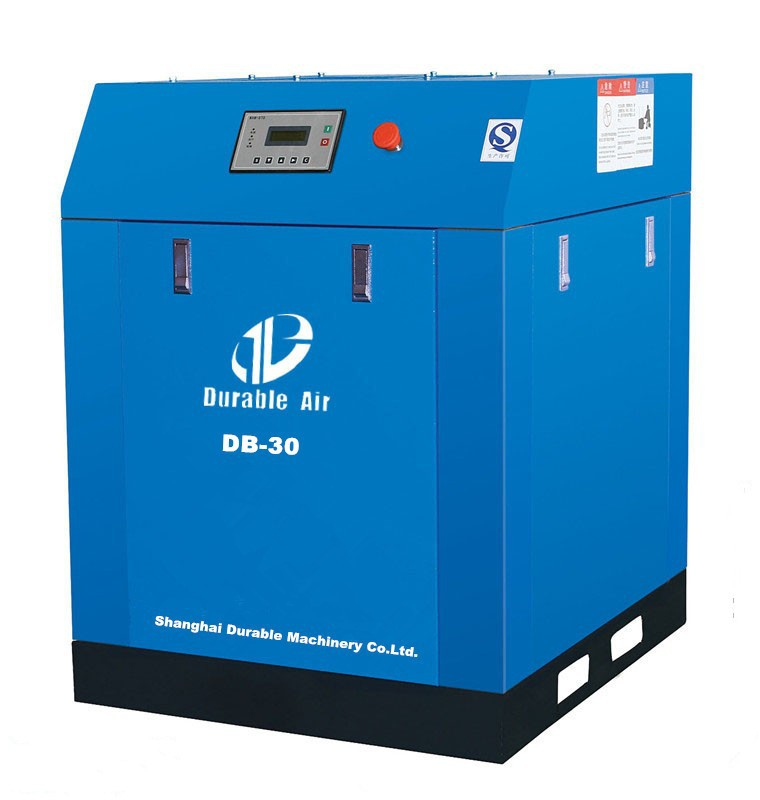 air compressor silent for tire repair machine