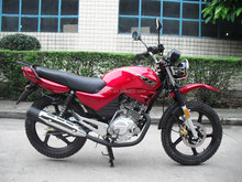 Super YBR125 125cc Motorcycle for sale HL125-G