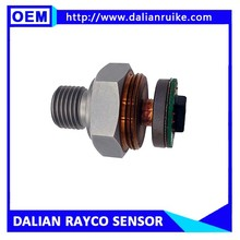 General oil sensor water pump micro piezoelectric pressure transducer sensor