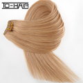 High Quality Wholesale Blond Clip in Hair Extensions