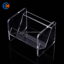 custom acrylic card box decorative business card boxes