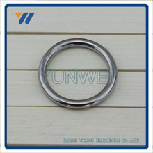 Precision OEM Customized stainless o ring